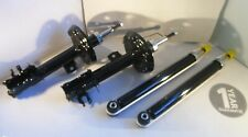 Fiat Grande Punto Punto Evo Front and Rear Shock Absorbers Damper
