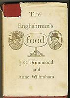 The Englishman's food: A history of five centuries of English diet
