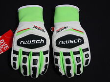 New Reusch Racing GS Grand Slalom RLoft Ski Gloves Junior Small (5) 4671111S