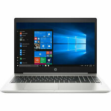 HP ProBook 450 G6 15.6 inch (256GB,Core i5 8th Gen.,1.60 GHz,8GB) Laptop -...