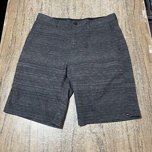 Quiksilver Amphibian Surf Hybrid Board Shorts Mens Size 31 #54063