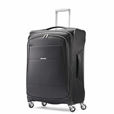 Samsonite Eco-Nu Large Expandable Spinner - Luggage