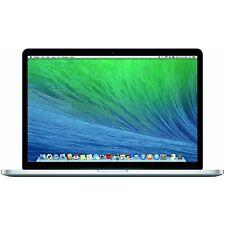 Apple MacBook Pro with Retina Display 15.4 (8GB RAM,...