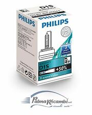 LAMPADA AUTO PHILIPS X-TREME VISION Xenon D1S  85415XVC1 85V 35W 4800K + 50%