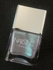 Nails Inc Sparkle like a unicorn in shade Rainbow wishes 14 ml