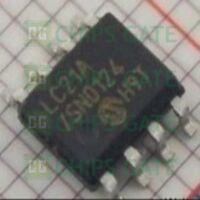 15PCS 24LC21A/SN IC EEPROM 1KBIT 400KHZ 8SOIC 24LC21A/SN