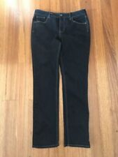 Jeanswest Cotton Straight Leg Jeans for Women