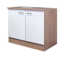 Küchenschrank mit Spüle günstig kaufen | eBay