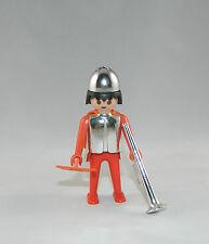 Playmobil klicky caballero acuñación B versión vintage rar 3666 3667 3450 #36613
