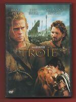 DVD - TROIE avec Brad Pitt, Eric Bana, Orlando Bloom, ...