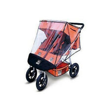 Tike Tech Trax360 Double Deluxe Stroller Cover  - NEW