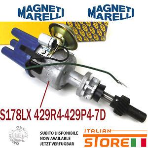FIAT UNO PANDA RITMO SPINTEROGENO MARELLI S178LX 429R4-429P4-7D 61017871