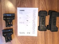 Thule Fit Kit 1015 For Bmw 3-series, 2-dr coupé, 92-98