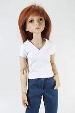 "Boneka T-Shirt 43cm BJD/MSD / TShirt for 17"" BJD/MSD dolls"