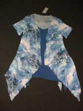 Crossroads Polyester Short Sleeve Tops for Women