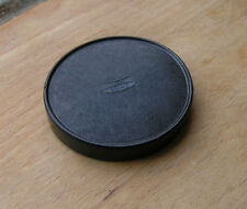 60mm push fit  front lens cap Zeiss ikon 1054 germany