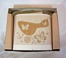 f2ce0cb3c0 Jewel Tone Purse Kit Craft Butterfly Net 1204 Vintage 1960s Unused