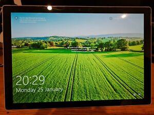 Microsoft Surface Pro 2017 Model 1796 i7/8GB/ 1 Terrabyte Memory