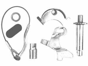 For 1981 Ford Granada Drum Brake Self Adjuster Repair Kit Motorcraft 44593GX