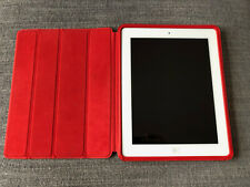 Apple iPad 4th Gen. 64GB, Wi-Fi + Cellular (AT&T), 9.7in - White