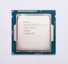Intel Xeon E3 1271 V3 3.6GHz CPU SR1R3