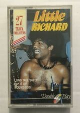 "Little Richard ""27 Track Collection"" Tape Cassette - Never Been Played"