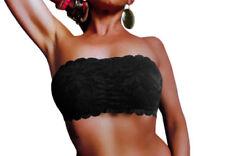Markenlose Gothic Damenblusen, - Tops & -Shirts in Größe XL