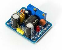 NE555 Square Wave Duty Cycle and Frequency Adjustable Module for prototyping Ard