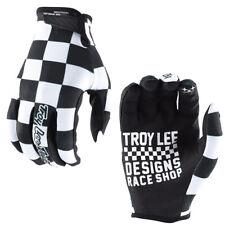 Guantes Troy Lee Designs DIY BW Ciclismo Motocicleta Bicicleta Motocross