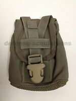 EAGLE INDUSTRIES ALLIED INDUSTRIES 1QT CANTEEN POUCH RLCS DEVGRU RG VGC