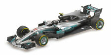 Mercedes W08 Valtteri Bottas Chinese Gp 2017 F1 Formula 1 1:43 Model MINICHAMPS