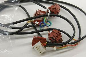 MSC Minilab Agfa Misc - Wire Harness - PMDV CN3 P05 CN1 - USED C1431
