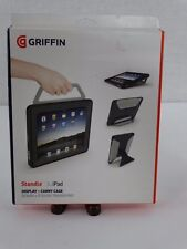 Griffin Standle for iPad 1st Generation IPAD Case / Stand GB01685 Brand New