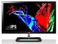 🏆 LG 27EA83-D 27 Zoll LED IPS Monitor QHD 99% Adobe RGB Fotografie Bildschirm