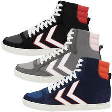 Hummel Slimmer Stadil High Schuhe Hi Top Sneaker Men Freizeit Sneakers 203-372