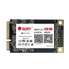NEW BORY MSATA MINI PCI-E 120 GB Digital SSD Solid State Drive 120GB