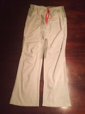 Patagonia Women's X-Small Gray Athletic Pants. TL8