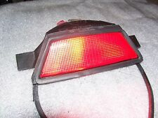 1992-1999 BMW 3 SERIES 325i THIRD BRAKE LIGHT STOP LAMP HIGH MOUNT 63.25-1384488