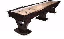 Gaston 14' Shuffleboard Table w/ FREE Shipping