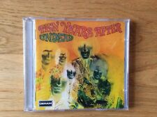 RARE LIVE CD 1968 - NUOVO - UNDEAD - TEN YEARS AFTER - ALVIN LEE