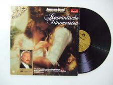 James Last – Romantische Träumereien - Disco Vinile 33 Giri LP Album GERMANIA