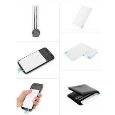 POWER BANK 2600 mAh ULTRA SLIM CARICA BATTERIA PORTATILE per smartphone tablet