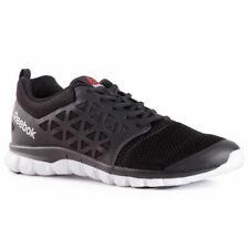 Reebok Sublite XT Cushion 2.0 Men's Running Shoes Size 11 Colors Black & White