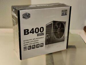 Cooler Master B400 V2 80 Plus Rated