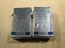 Set Of 2 24H Russian Army Emergency Food MRE 2021 Ration Survival Navy Marine