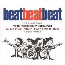 Beat Beat Beat 1: Mersey Sound 1962-63, Various Artists Original recording remas