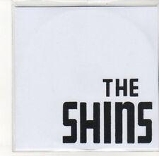 (DK123) The Shins, The Rifle's Spiral - 2012 DJ CD