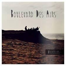 BOULEVARD DES AIRS Bruxelles CD 2016 NEU * RARE