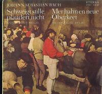 Johann Sebastian Bach – Schweigt Stille, Plaudert Nicht Kaffeekantate BWV 211