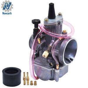 Carburetor For 4 Stoke 50CC 110CC 125CC 150CC 200CC 250CC 500CC 800CC ATV Quad